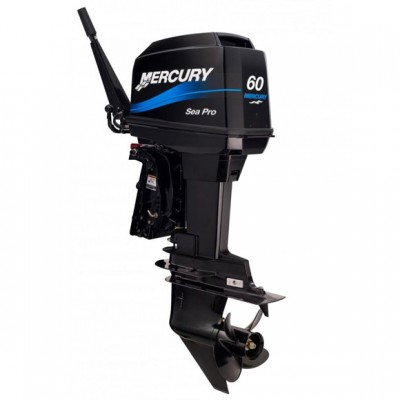 Mercury 60 ML CT SEAPRO