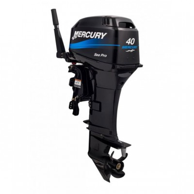 Mercury 40 ML SEAPRO